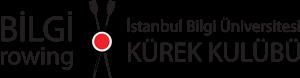 BİLGİ Kürek Logo